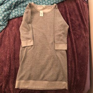 J. Crew Factory Sweater Dress